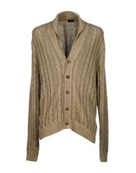 Yoon Cardigans Sand