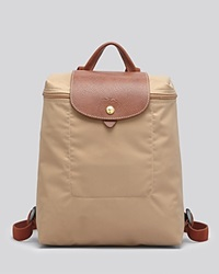 Longchamp Backpack Le Pliage