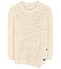 Closed Cotton Sweater Neutrals