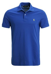 Polo Ralph Lauren Golf Sports Shirt Sapphire Star Blue