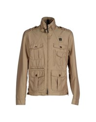 Blauer Coats And Jackets Jackets Men