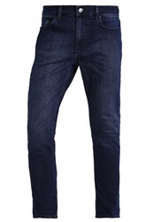 Kiomi Slim Fit Jeans Blue Denim