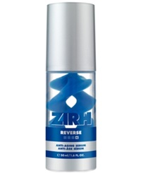 Zirh Reverse Anti Aging Serum 1.6 Oz Limited Edition