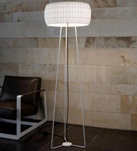 Tango Lighting Isamu Floor Lamp