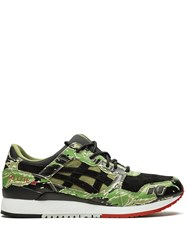 Asics Gel Lyte 3 Sneakers Green