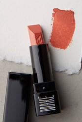 Anthropologie Make Beauty Silk Cream Lipstick Coral