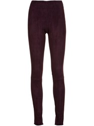 Stouls 'Carolyn' Leggings Pink Purple