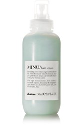 Davines Minu Hair Serum Colorless