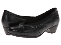 Aravon Patsy Black Women's Shoes