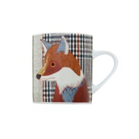 Magpie Beasties Mug Mr Fox