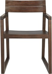 Cb2 Artemis Dining Chair