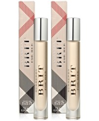 Burberry 2 Pc. Brit For Her Gift Set No Color