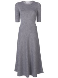 Gabriela Hearst Seymore Knitted Dress 60