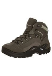 Lowa Renegade Gtx Mid Walking Boots Stein Light Brown