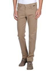 Betwoin Jeans Camel