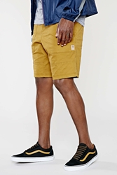 Without Walls Trail Short Brown