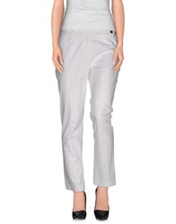 Tory Burch Trousers Casual Trousers Women White