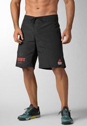 Reebok Super Nasty Tactical Sports Shorts Black