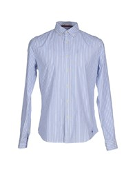 Vintage 55 Shirts Shirts Men Blue