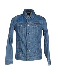 G Star G Star Raw Denim Denim Outerwear Men
