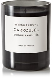 Byredo Carrousel Scented Candle Colorless