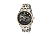 Citizen At2146 59E Eco Drive Dress Two Tone Stainless Steel Watches Silver