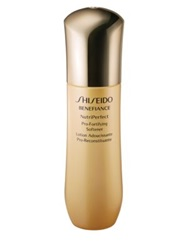 Shiseido Benefiance Nutriperfect Pro Fortifying Softener 5 Oz. No Color