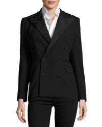 Ralph Lauren The Stretch Wool Tuxedo Black