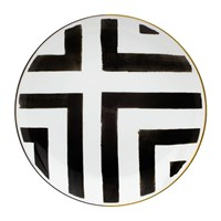 Christian Lacroix Sol Y Sombra Plate