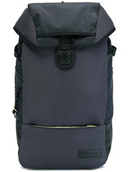 Eastpak 'Merge Lab 2' Backpack Grey