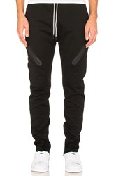 Billionaire Boys Club Spec Joggers Black
