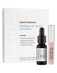 Trish Mcevoy The Power Of Skincare Instant And Future Solutions Eye Trio No Color