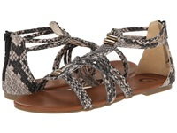 G By Guess Learn Smoky Women's Sandals Gold