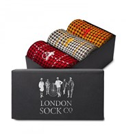 London Sock Company Ottaway Gift Box