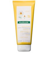 Klorane Conditioner With Chamomile N A