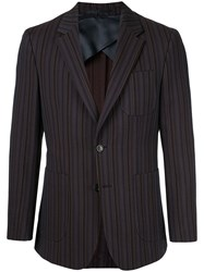 Cerruti 1881 Classic Single Breasted Blazer Multicolour