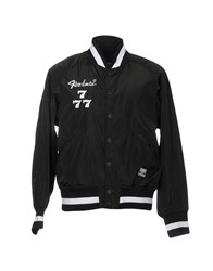 Ktz Jackets Black