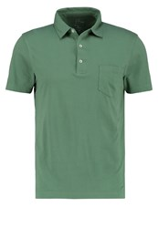 J.Crew Slim Fit Polo Shirt Gatlin Green