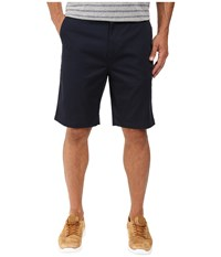 Billabong Carter Stretch Chino Shorts Navy Men's Shorts