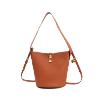 Sophie Hulme Swing Bucket Bag
