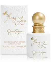 Jessica Simpson Fancy Love Eau De Parfum Spray 1 Oz No Color