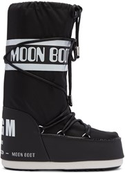 Msgm Black Moon Boot Edition Tall Boots