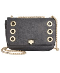Inc International Concepts Korra Crossbody Only At Macy's Black