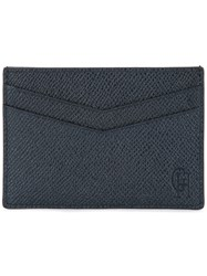 Gieves And Hawkes Classic Cardholder Black