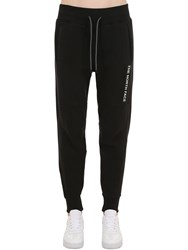 The North Face Nse Graphic Slim Cotton Pants Black