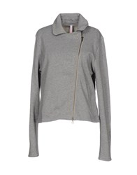 Sun 68 Sweatshirts Grey