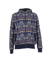 Asola Jackets Dark Blue