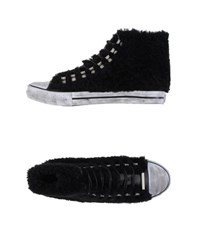 Dioniso Footwear High Tops And Trainers Men