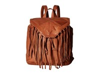 Day And Mood Lyla Backpack Cognac Backpack Bags Tan