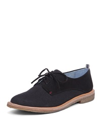 Ed By Ellen Lola Suede Lace Up Oxford
